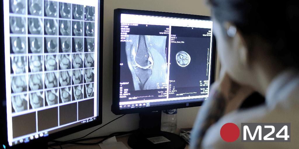 Візуалізація в спорті – головна тема Міжнародного дня радіології 2019